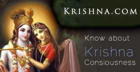 Hare Krishna Lectures
